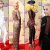 MTV VMA: legjobb és legrosszabb ruhák