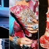 Múzeumban Lady Gaga húsruhája