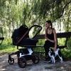 Nádai Anikó élvezi az anyaságot