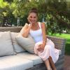 Nádai Anikó megcáfolta a magánéletével kapcsolatos pletykákat