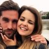 Kárpáti Rebeka már az összeköltözést tervezi párjával