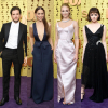 Nagy összefoglaló: ki mit viselt a 71. Emmy-díjátadón?