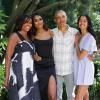 Nahát! Barack Obama lányai gyönyörű nőkké cseperedtek!