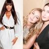 Naomi Campbell egyengette Gigi és Bella Hadid útját