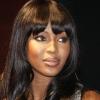 Naomi Campbell igyekszik megváltozni