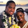 Naomi és Jimmy Uso összeházasodtak