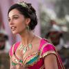 Naomi Scott hálás Jázmin hercegnő daláért