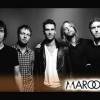 Napfényben fürdik a Maroon 5
