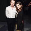 Natalia Dyer és Charlie Heaton legstílusosabb pillanatai