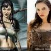 Natalie Portman a Thorban