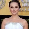 Natalie Portman félti kisbabáját