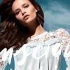 Natasha Poly ismét a H&M arca lett