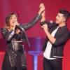 Négy év után újra egy színpadon Demi Lovato és Joe Jonas!