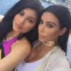 Négy nude krémrúzzsal jelentkezik a Kylie X KKW együttműködés