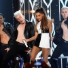Négy új dalt mutatott be Ariana Grande