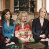 Nem Eva Longoria az egyetlen a Született feleségek közül, aki folytatná a sorozatot