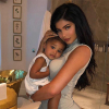 Nem hiszed el, mit kapott Kylie Jenner kislánya karácsonyra!