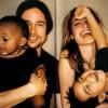 Nem tanúskodhatnak gyermekei Brad Pitt ellen