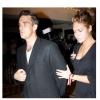 Nem volt terhes Robbie Williams felesége!