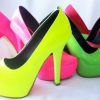 Neon szín — avagy az új trend