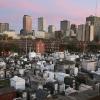 New Orleans-i legendák nyomában – a St. Louis temető