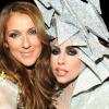 Nézd, hogy ropta Céline Dion Lady Gaga show-ján!