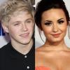 Niall Horan szülei Demi Lovatón veszekednek