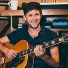 Niall Horan szívesen rappelne