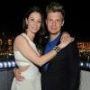 Nick Carter felesége elveszítette hat hónapos magzatukat