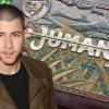 Nick Jonas a Jumanji-remake készítőinél kilincsel főszerepért