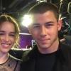 Nick Jonas hatalmas rajongója Emilia Clarke-nak – videó