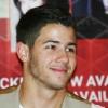 Nick Jonas megmutatta magát