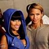 Nicki Minaj biszex?