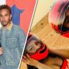 Nicki Minaj és Lewis Hamilton egy pár?