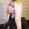 Nicki Minaj mellet villantott