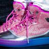 Nicki Minaj saját Air Jordan cipőt dobott piacra