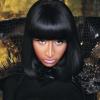 Nicki Minaj új albuma ismét listavezető