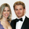 Nico Rosberg apa lesz