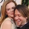 Nicole Kidman ismét anya lett