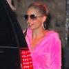 Nicole Richie Jennifer Lopeznek öltözött