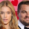 Nina Agdalnak csapja a szelet Leonardo DiCaprio