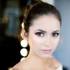 """Nina Dobrev: """"Egy nap én leszek Angelina Jolie"""""""