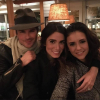 Nina Dobrev Ian Somerhalderhez és Nikki Reedhez fűződő barátságát védi