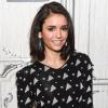 Nina Dobrev nem szégyelli, hogy ő is tökéletlen