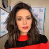 Nina Dobrev videóban mutatta meg esti rutinját