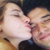 Hülye kis sz*rnak nevezte exét, Tyler Posey-t, Bella Thorne
