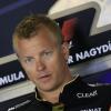 Nincs szüksége műtétre Kimi Räikkönennek