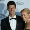Novak Djokovic megkérte barátnője kezét