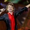 Nyolcadjára lesz apa Mick Jagger