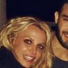 Odáig van fiatal szerelméért Britney Spears